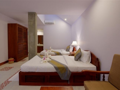 Shadow Angkor Residence Room & Rate